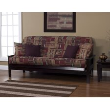 Mission Statement Futon Slipcover