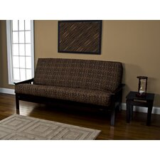 Boxwood Full Futon Slipcover