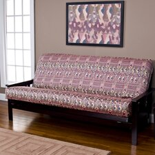 Batik Futon Slipcover