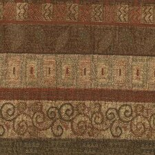 Rajah Bolster Pillow (Set of 2)