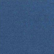 Denim Cotton Bolster Pillow (Set of 2)