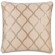 Bardot Bisque Throw Pillow