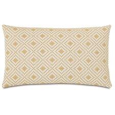 Downey Cyrus Straw Lumbar Pillow