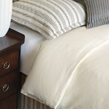 Breeze Pure Linen Polyester Button-Tufted Comforter