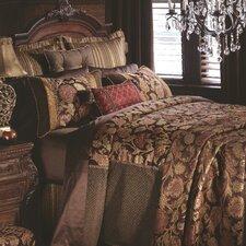 Hayworth Hand-Tacked Comforter