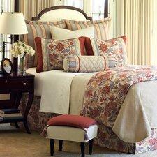 Corinne Hand-Tacked Comforter