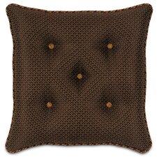 Hayworth Breton Truffle Euro Pillow