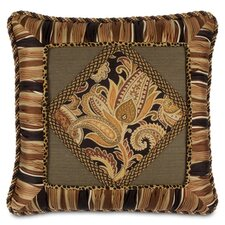 Langdon Diamond Collage Throw Pillow