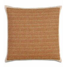 Caicos Stark Sunset Throw Pillow