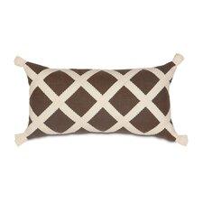Kira Leon Gimp Lumbar Pillow