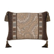 Powell with Cord and Tassels Pillow Insert