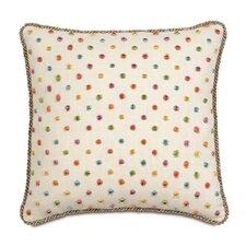 Portia Rue Garden Throw Pillow