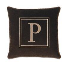 Powell Jackson Throw Pillow