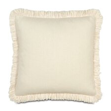 Breeze Mitered Throw Pillow