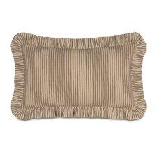 Heirloom Cotton Lumbar Pillow