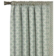 Avila Arlo Ice Single Curtain Panel
