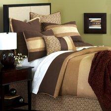 Mondrian Button-Tufted Bedding Collection