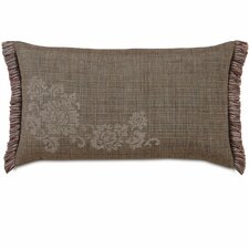 Mica Farrow Lumbar Pillow
