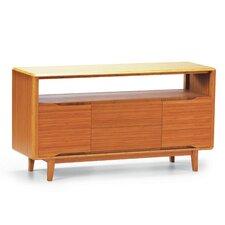 Currant Bamboo Media Table