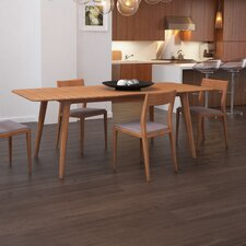 Laurel Extendable Dining Table