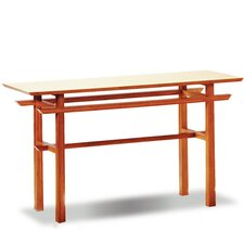 Lotus Console Table