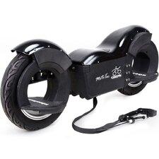 MotoTec Wheelman V2 1000W Electric Skateboard