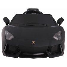 Kalee Lamborghini Aventador 12V Battery Powered Car