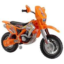 Motocross Thunder Max VX 12V Battery Powered Motorcycle
