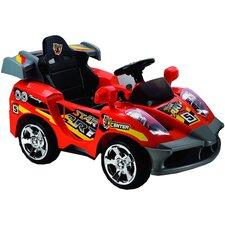 Mini Motos 6V Battery Powered Car