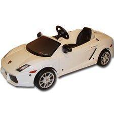 Toys Toys Lamborghini Gallardo Pedal Car