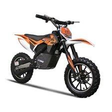 Boy's MotoTec 24 Voltage Electric Dirt Bike