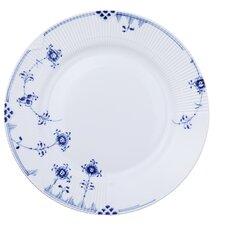 "Blue Elements 10.75"" Dinner Plate"