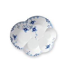 Blue Elements 4 oz. Sky Shaped Dish