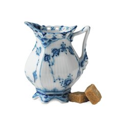 Blue Full Lace Creamer
