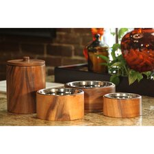 Anderson Dog Treat Canister