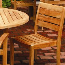 Sedona Stacking Side Chair (Set of 4)