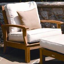 Monterey Deep Seating Arm Chair