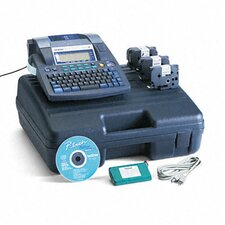 P-Touch Pt-9600 Professional Labeling System