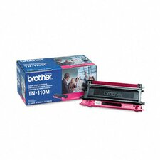 Tn110M 1500 Page-Yield Toner