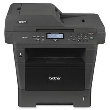High Speed Laser Multi Function Copier with Advanced Duplex and Networking Printer
