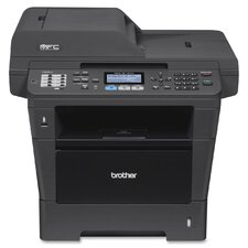 MFC-8710DW Wireless All-In-One Laser Printer