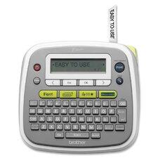 P-Touch PT-D200 Label Maker