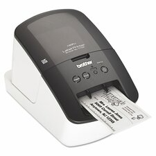 Wireless Label Printer