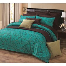 Sultan Duvet Cover Set