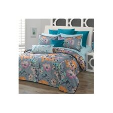 Yuki Duvet Cover Set