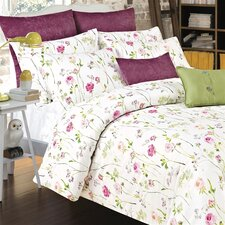 Provence 3 Piece Duvet Cover Set