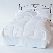 European White Goose Down Lightweight Duvet Insert