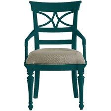 Coastal Living Retreat Sea Watch Arm Chair