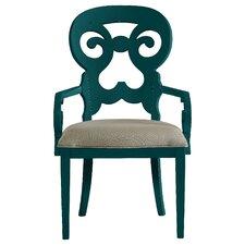 Coastal Living Retreat Wayfarer Arm Chair