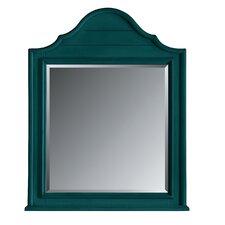 Coastal Living Retreat Arch Top Mirror
